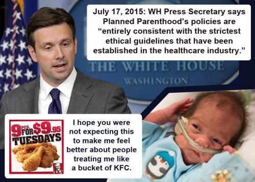 2015_07 17 Bucket of KFC
