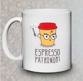 COFFEE Espresso Patronum