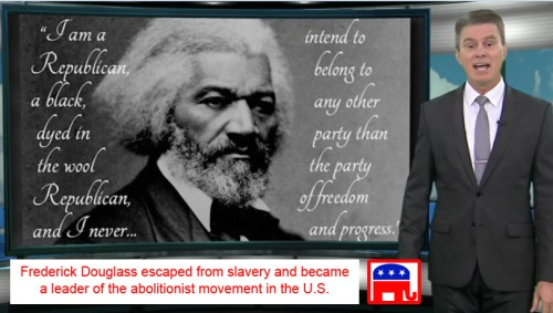 Frederick Douglass Republican