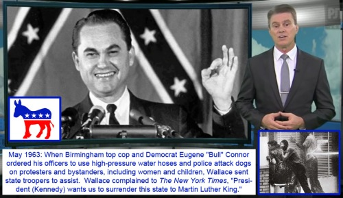 George Wallace Democrat