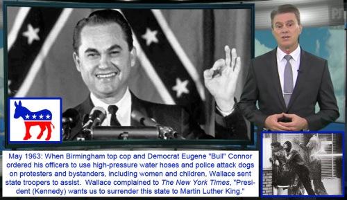 George Wallace Democrat