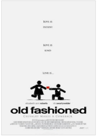 MOVIE Old Fashioned