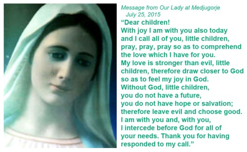 2015_07 25 Ms Our Lady at Medj