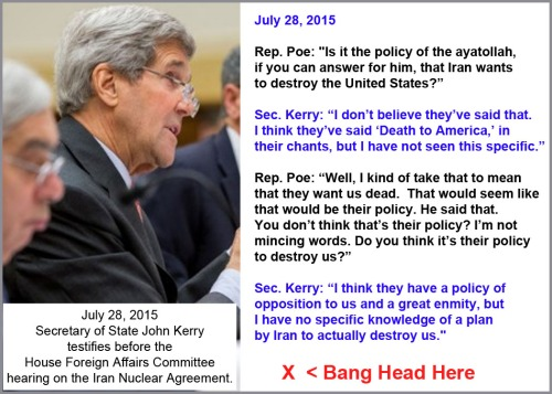 2015_07 28 Kerry has no specific knowledge
