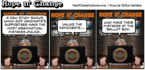 2015_08 07 Grammar by Hope n Change