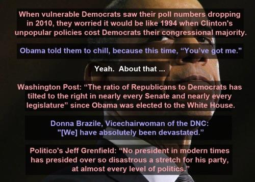 2015_08 Obama devastates Dem Party