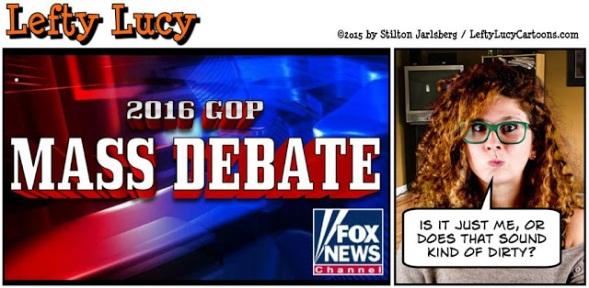 Mass Debate 1