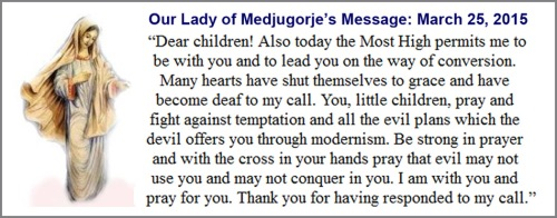 2015_03 25 Our Lady of Medj ms