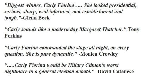 2015_09 17 Carly won debate