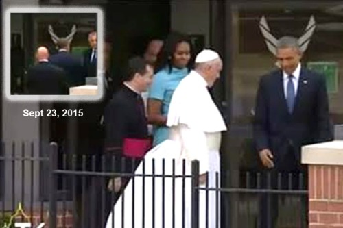 2015_09 23 Pope and Horned Obama