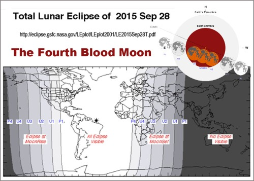 2015_09 28 Fourth Blood Moon
