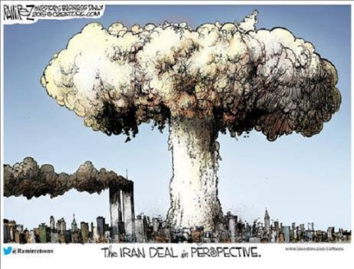 Iran deal in perspective