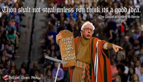 Socialist Pabulum