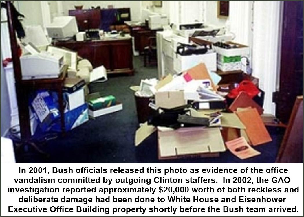Bill clinton - When did clinton take office ...