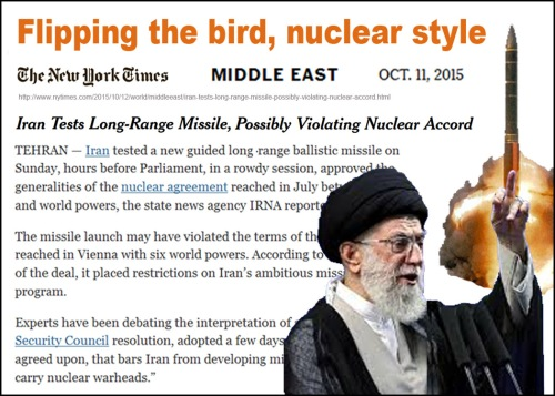 2015_10 11 Iran flipping bird nuclear
