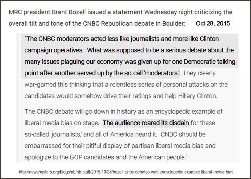 2015_10 28 Bozell on debate tilt