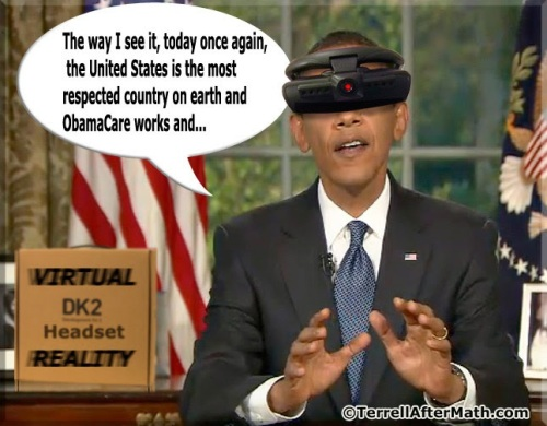 2015_06 05 Obama virtual reality by Terrell