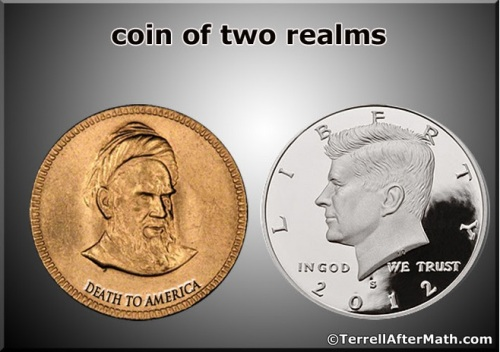 2015_11 16 Coin of two realms by Terrell