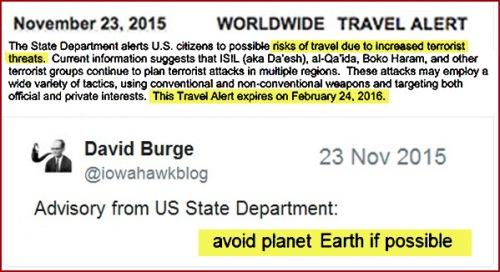 2015_11 23 Travel advisory