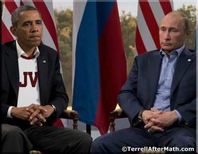 barry & vlad