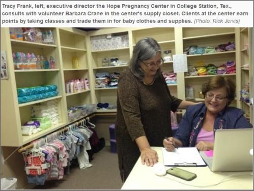 Hope Pregnancy Center