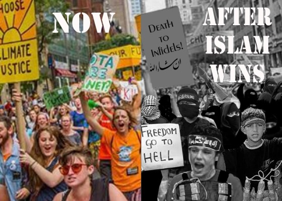 Now and After Islam