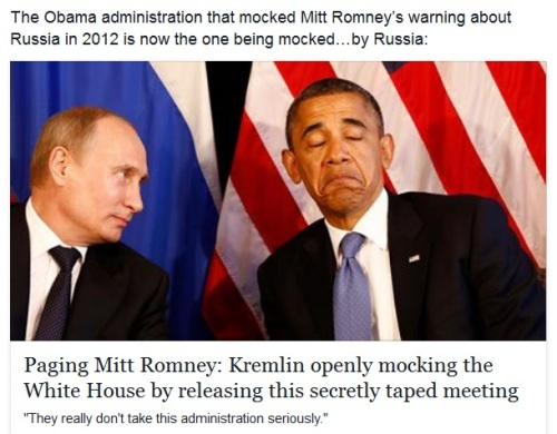 OBAMA PUTIN Kremlin releases tape PN