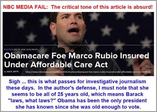 2015_12 10 Rubio has insurance