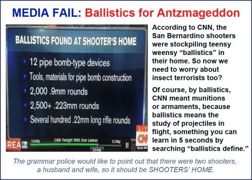 2015_12 MEDIA FAIL Ballistics for Antzmageddon