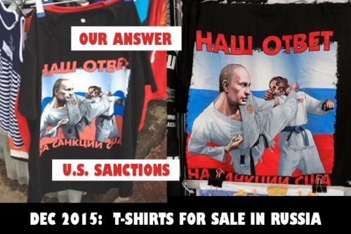 2015_12 Putin kick boxing Obama