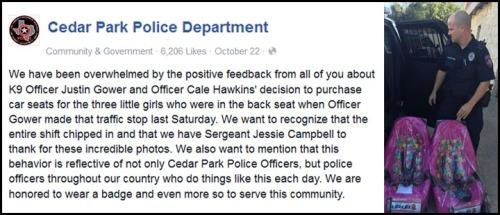 2015_10 Cop buy car seats