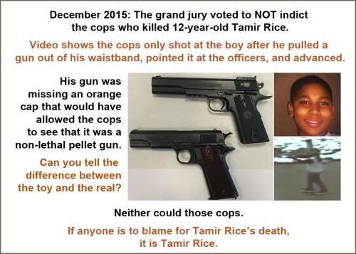 2015_12 Tamir Rice