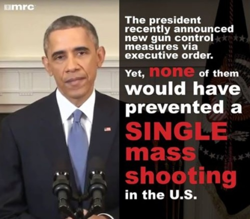 2016_01 Not a single shooting