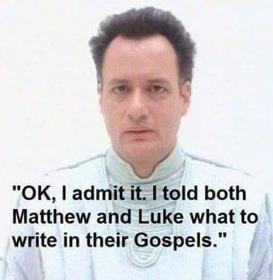 Bible Q and Gospels