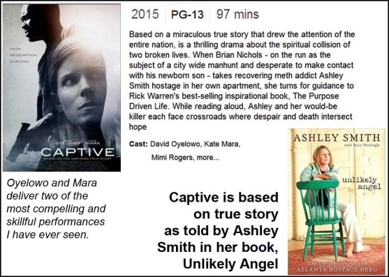 MOVIE Captive