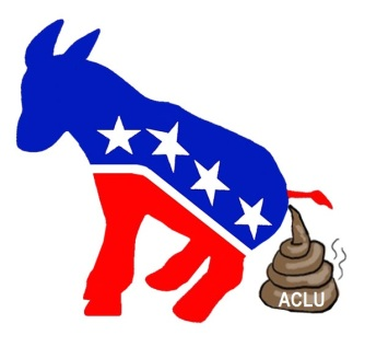00 Donkey pooping ACLU - PN