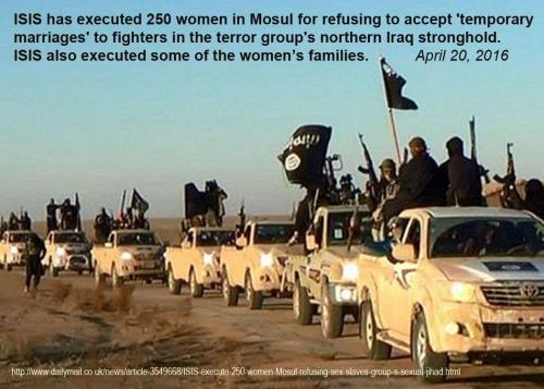 2016_04 20 ISIS executes women