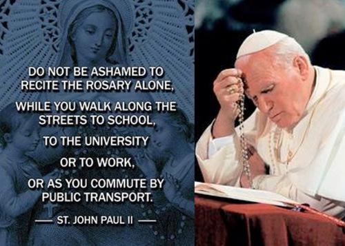 JPII Rosary