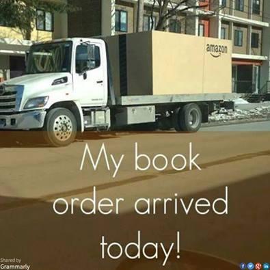 book-order-arrived