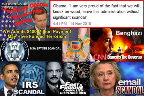Image result for obama surveillance scandal