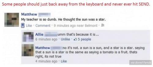 dumb-tweet