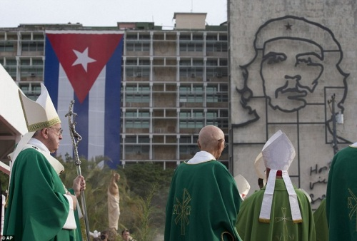 pope-francis-and-che