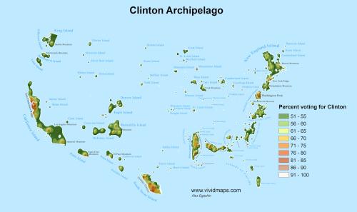 clinton_archipelago