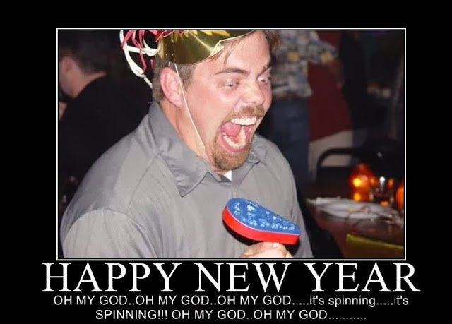 New Funny Memes: Year End Silliness