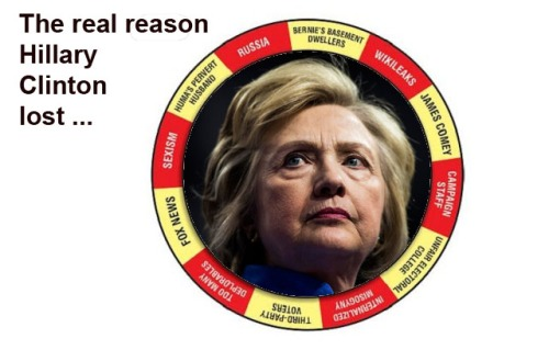 hillary-lost-the-real-reason