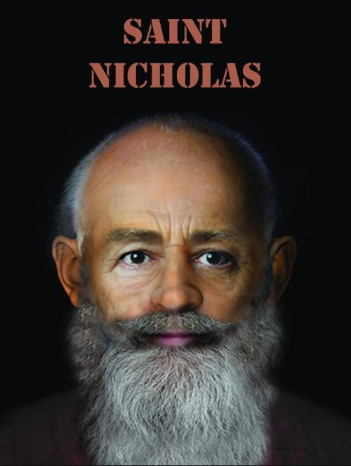 saint-nicholass-face