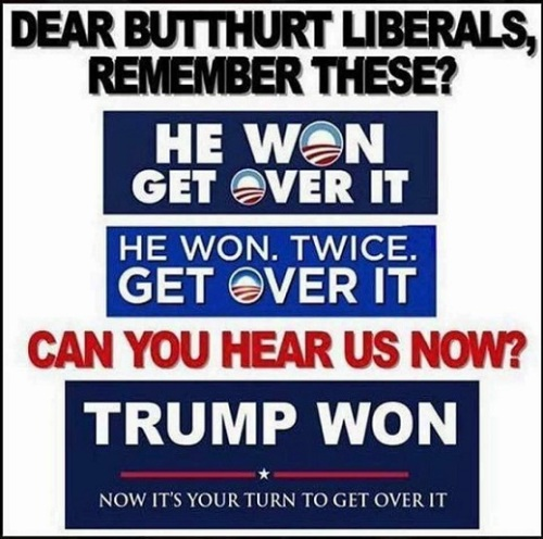 butthurt-liberals