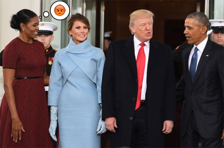 inauguration-frump-and-class