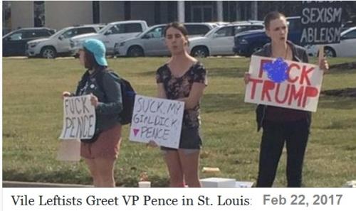 2017_02-22-vile-leftists-greet-pence