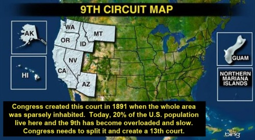 9th-circuit-map